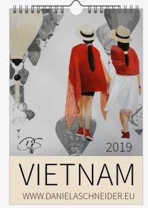 Kunst Kalender 2019